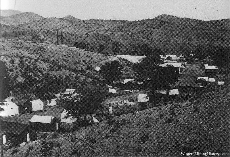Harshaw 1880s