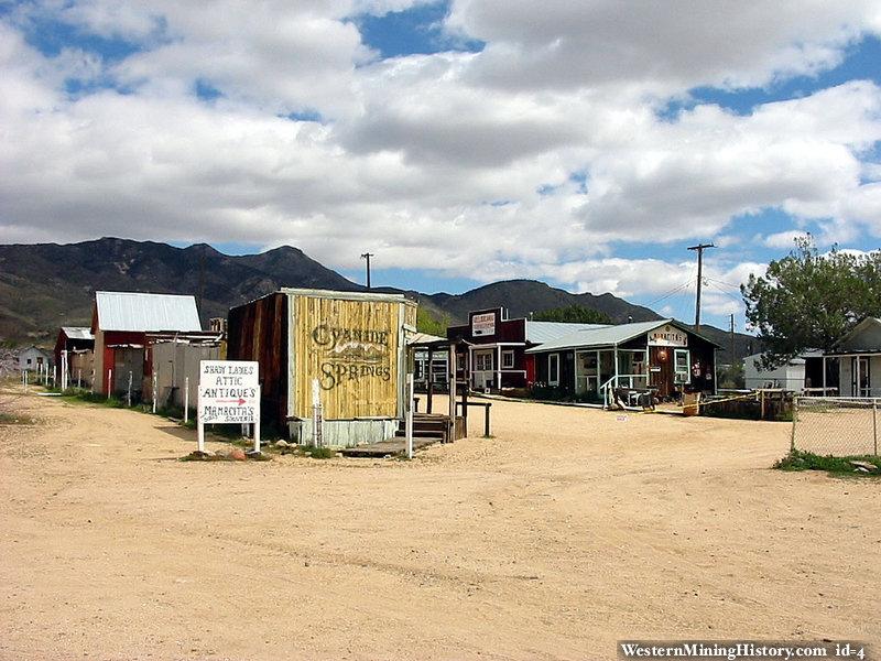 Pictures Of Colorado >> Chloride Arizona