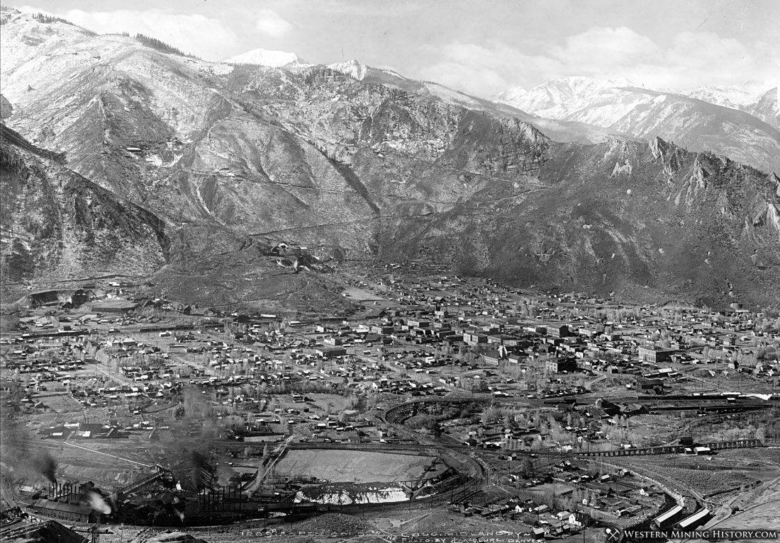 Aspen Colorado ca. 1900