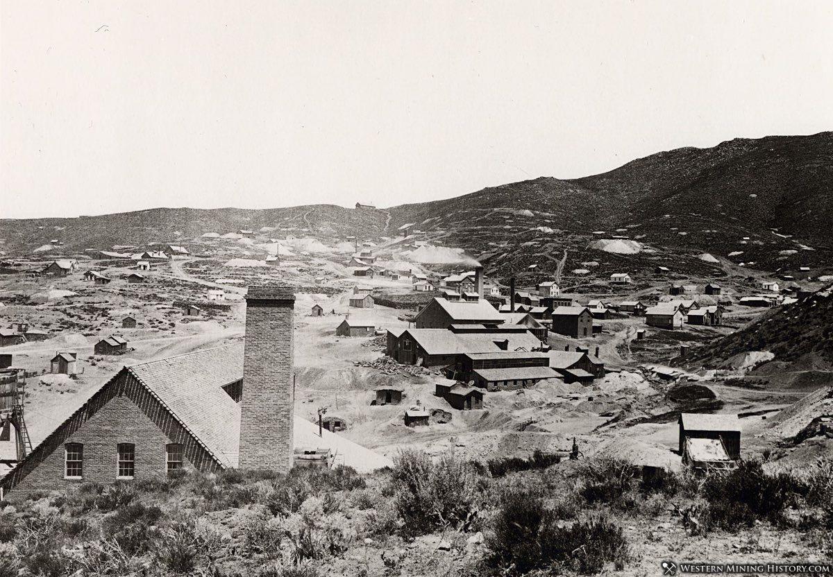 Austin Nevada 1867