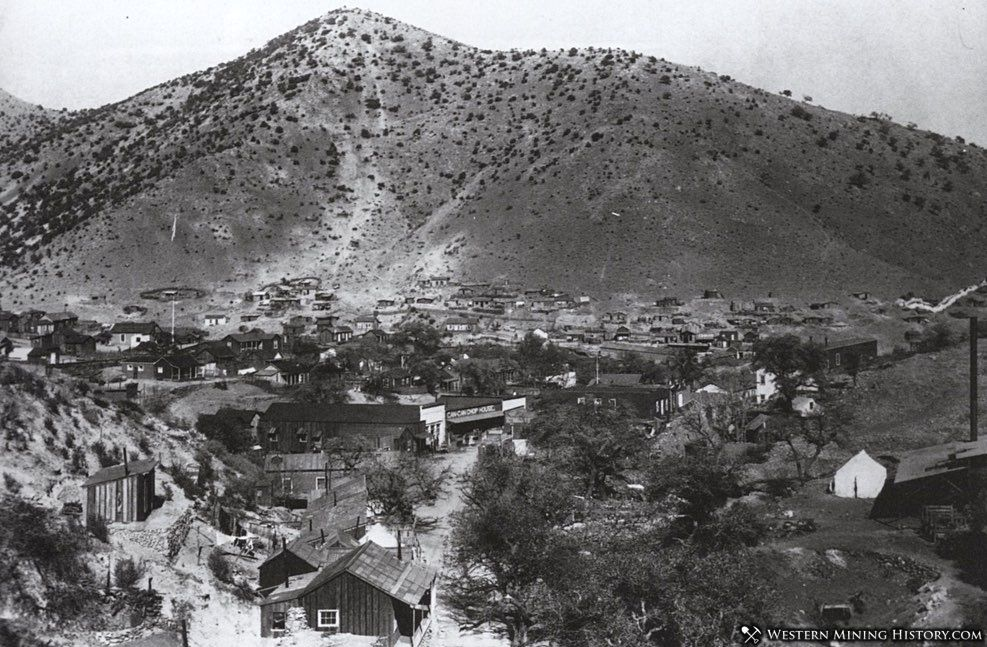 Bisbee, Arizona 1890