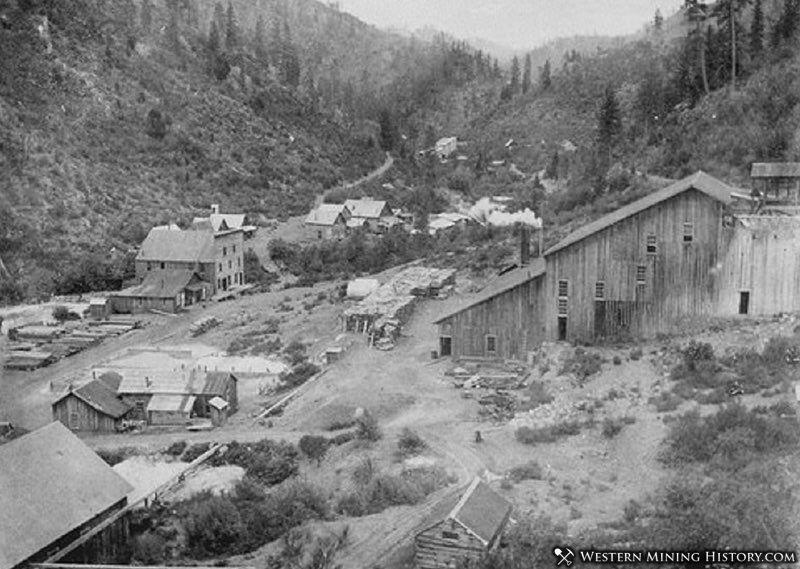 Blewett, Washington ca. 1900