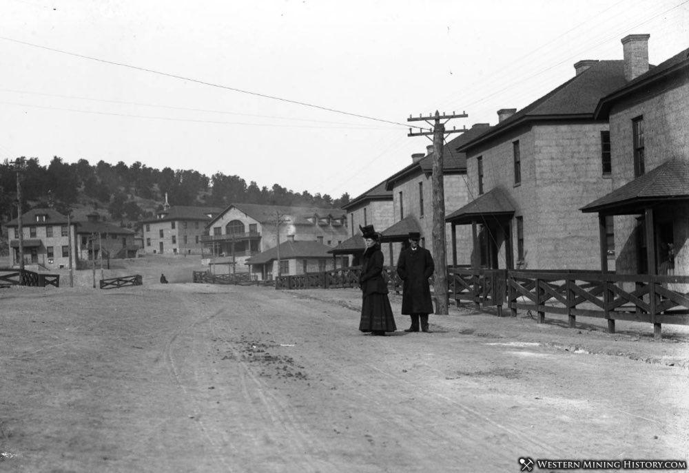 Cokedale, Colorado ca. 1910