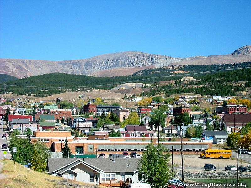 Leadville Colorado