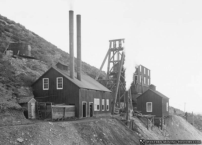 Beck Tunnel Mine