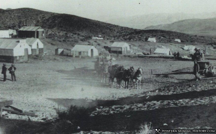 Greenwater, California ca. 1906