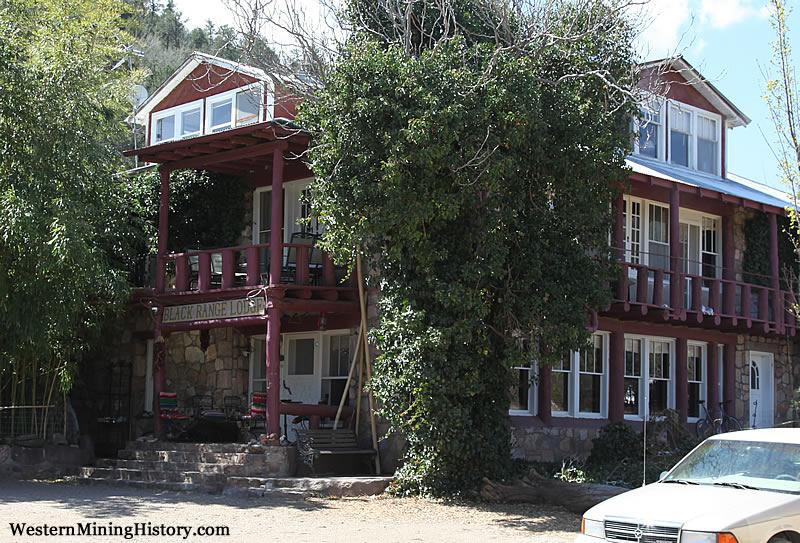 Black Range Lodge - Kingston