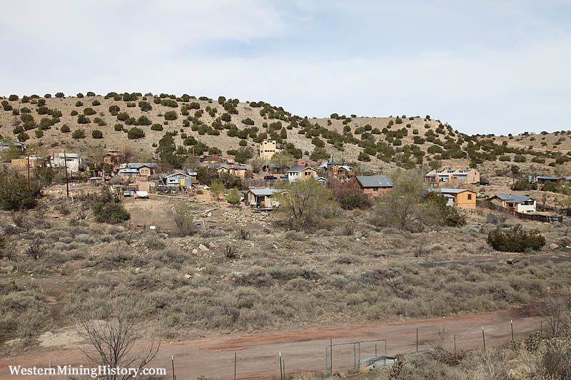 Homes In Madrid New Mexico