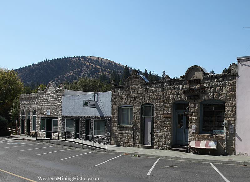 Canyon City Oregon