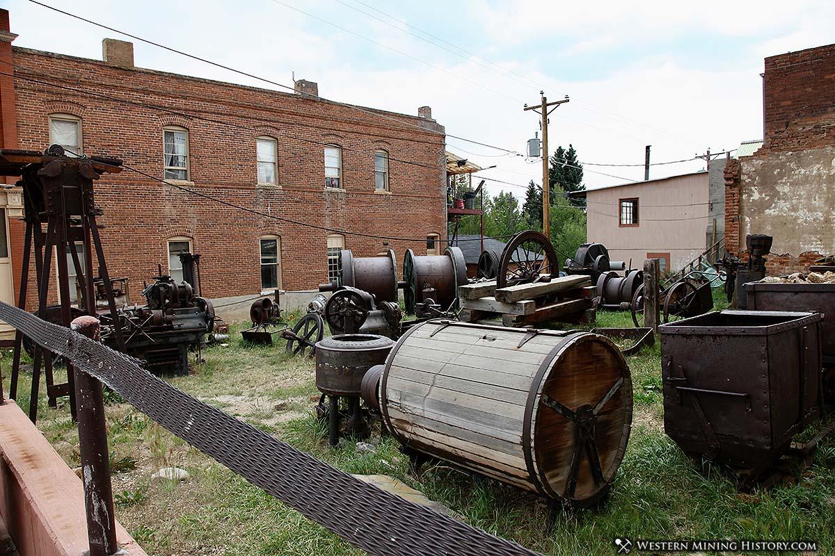 Mining Museum - Victor