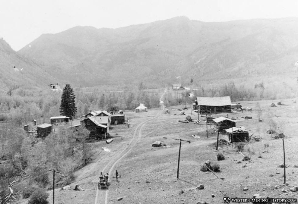 Jasper, Colorado ca. 1920
