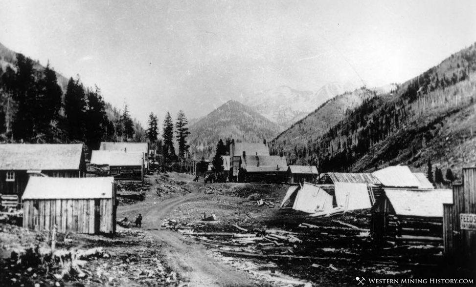 La Plata Colorado ca. 1890s