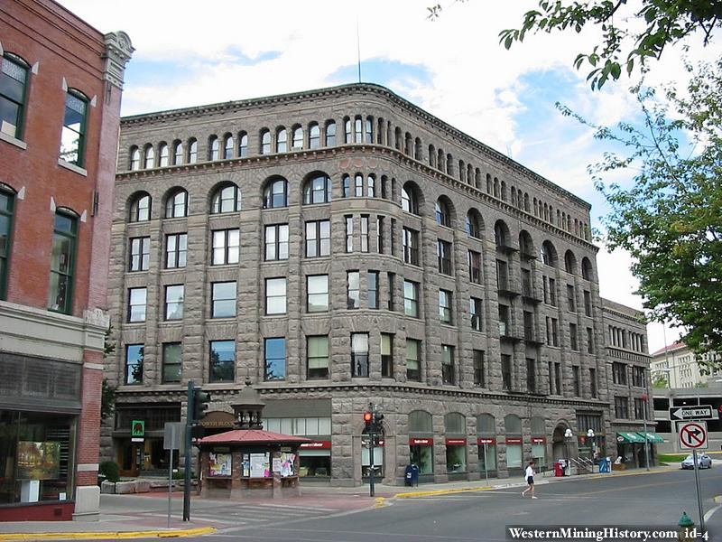 Power Block - Helena Montana