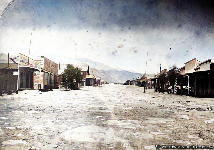 Silver Reef Utah 1880
