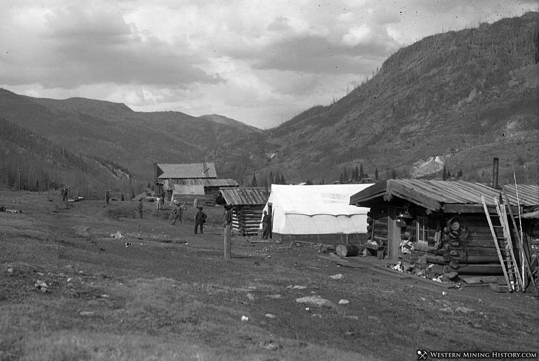 Stunner, Colorado 1913