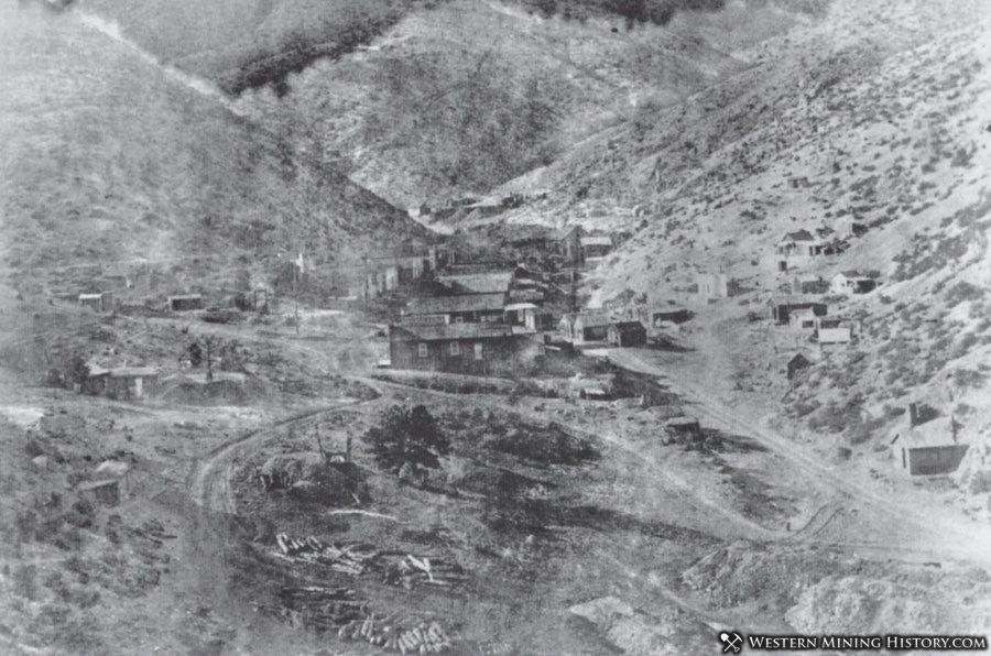 Tybo, Nevada 1875