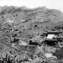 Mines of Oatman, Arizona 1921