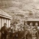 Apollo Mine - Unga, Alaska