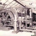 US Mine new hoists - Bingham Utah ca. 1930