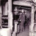 US Mine powderman - Bingham Utah ca. 1930