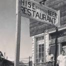 Bodie - Hise Restaurant 1930