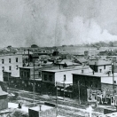 East Broadway Street 1896 - Butte, Montana