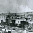 East Broadway Street 1896 - Butte, Montana