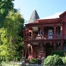 Victorian Home - Sonora California