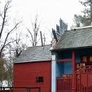 Weaverville Joss House