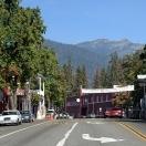 Weaverville California