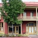 Franco American Hotel Building - Yreka