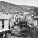 Main Street Central City, Colorado 1864