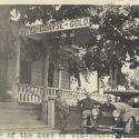 Coarsegold Hotel 1919