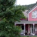 Victorian Home - Georgetown Colorado
