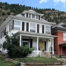 Victorian Home - Idaho Springs