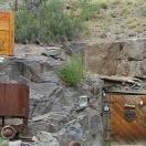 Lake City, Colorado - mine museum
