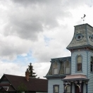 Victorian Home - Leadville