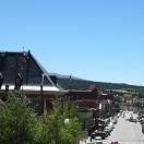 Leadville, Colorado - Harrison Avenue.