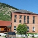 Silverton Colorado - old jail