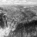 View of Creede, Colorado November 1893