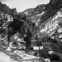 Upper Creede, Colorado ca. 1891