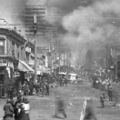 Cripple Creek Fire 1896