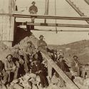 A Big Producer in the Cripple Creek District 1890s