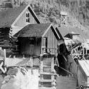 Crystal Mill and stamp mill 1937