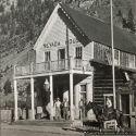 Nevada House Hotel - Custer, Idaho