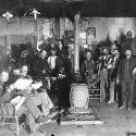 The Darwin store in 1906