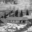 Emma Mill and Boarding House - Dunton, Colorado
