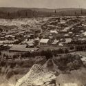 Dutch Flat 1860s