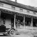 Peck House - Empire, Colorado ca. 1920