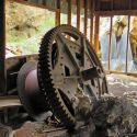 Eureka Croesus Mine